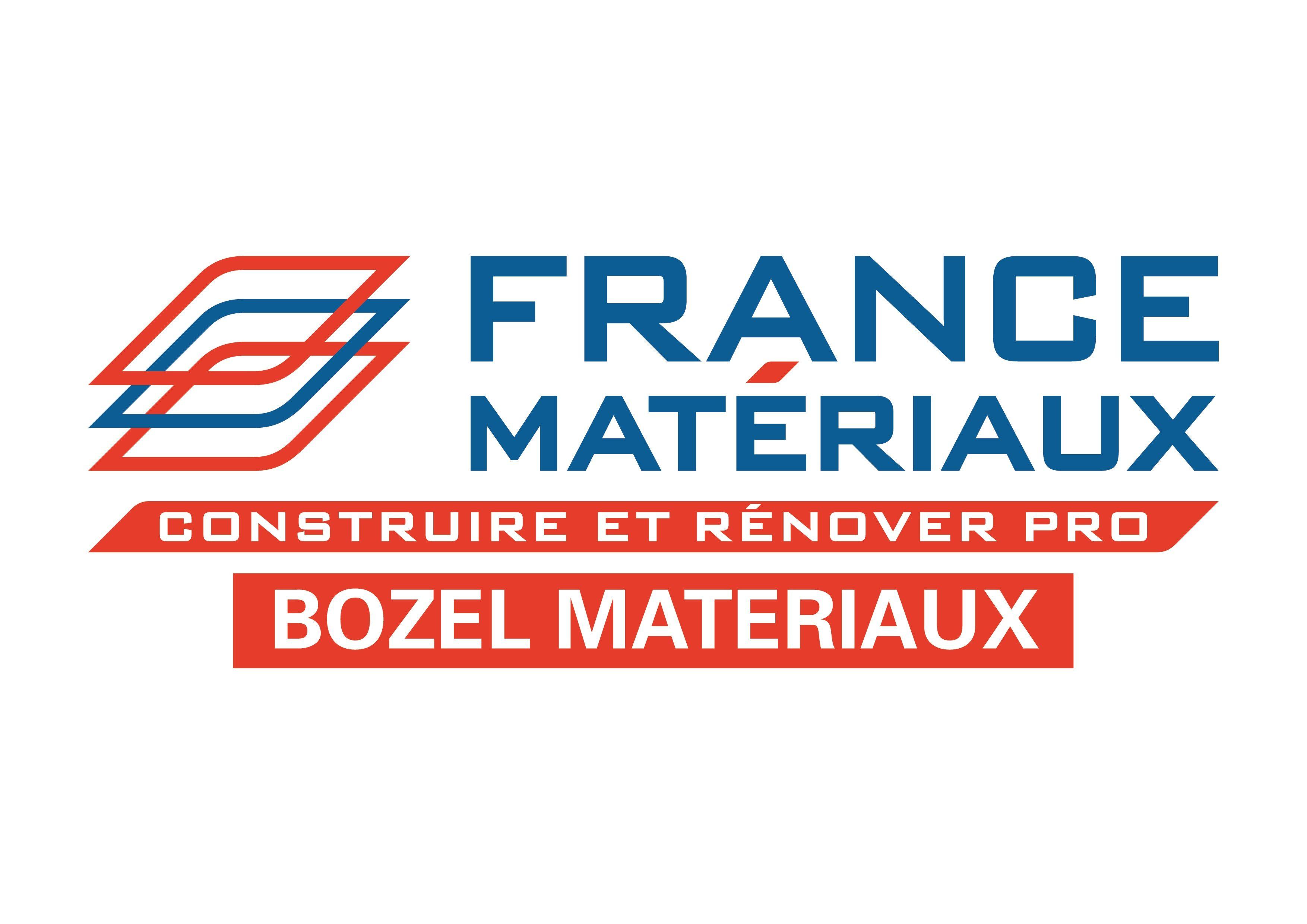 Bozel materiaux