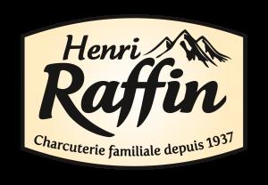 Logo Henri Raffin 2014